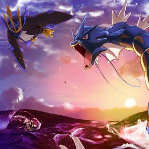 download Pokemon gyarados wallpaper   1920×1359   19512   WallpaperUP