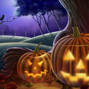 download Halloween HD Wallpapers