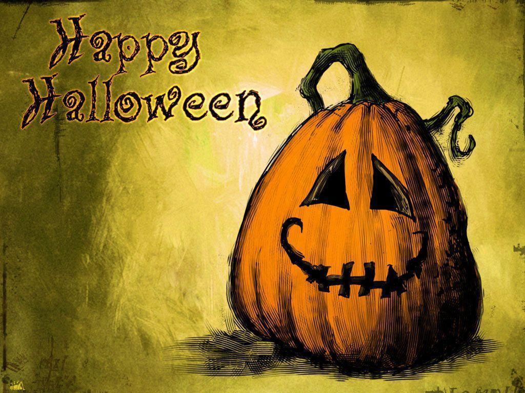 FunMozar – Happy Halloween Wallpapers