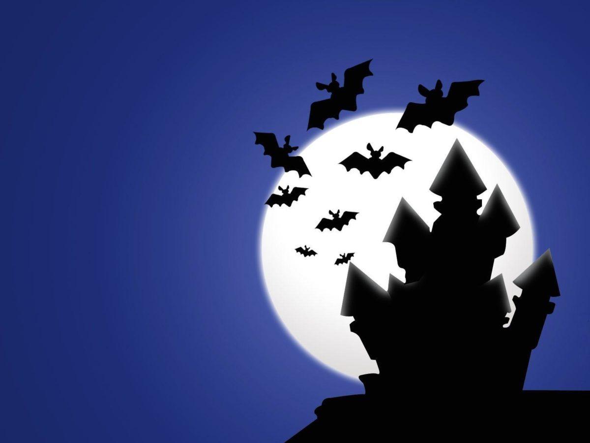 Scary Halloween Wallpapers ~ Web Upd8: Ubuntu / Linux blog