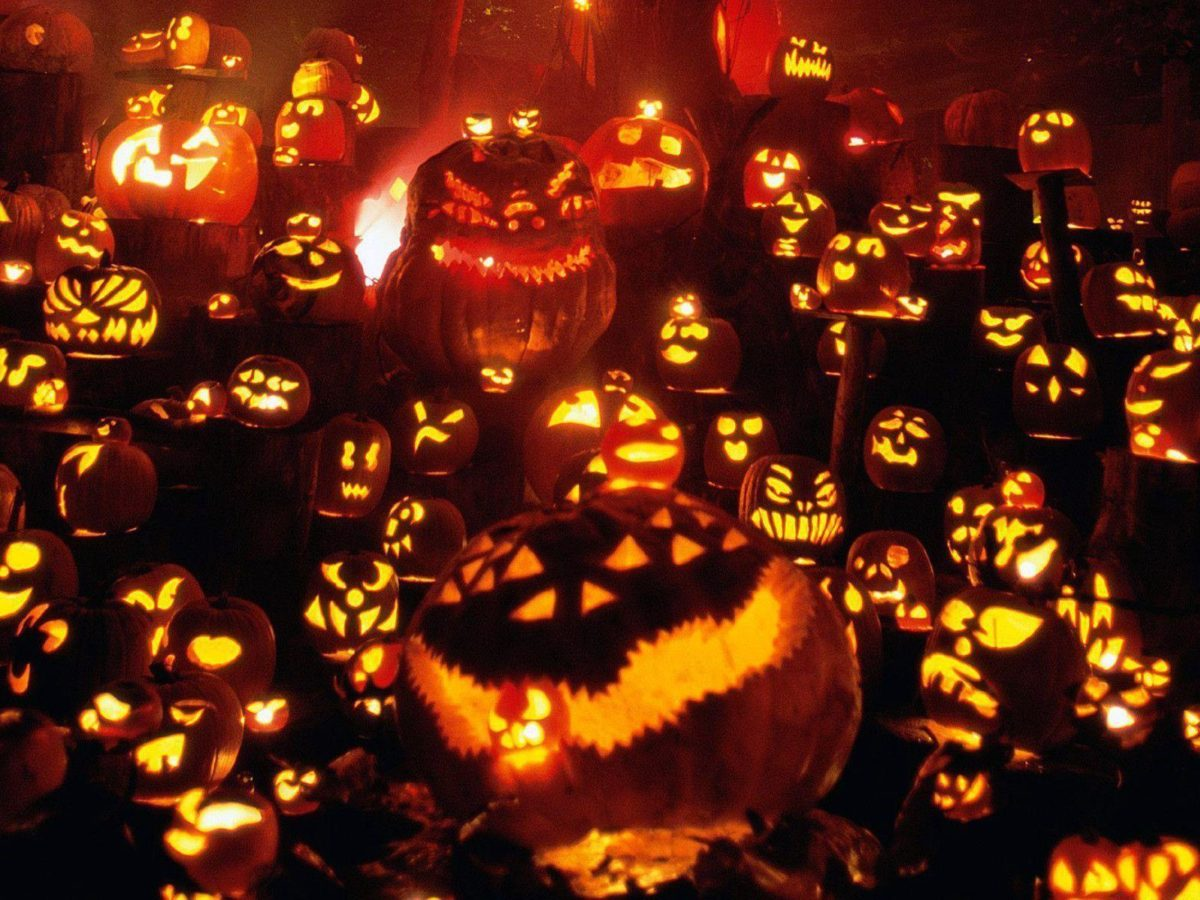Cool Halloween Wallpapers and Halloween Icons for Free Download …