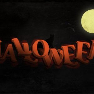 download Halloween Wallpaper