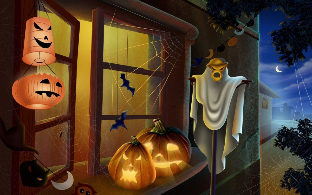 Halloween HD Wallpapers 1080p – HD Wallpapers Inn