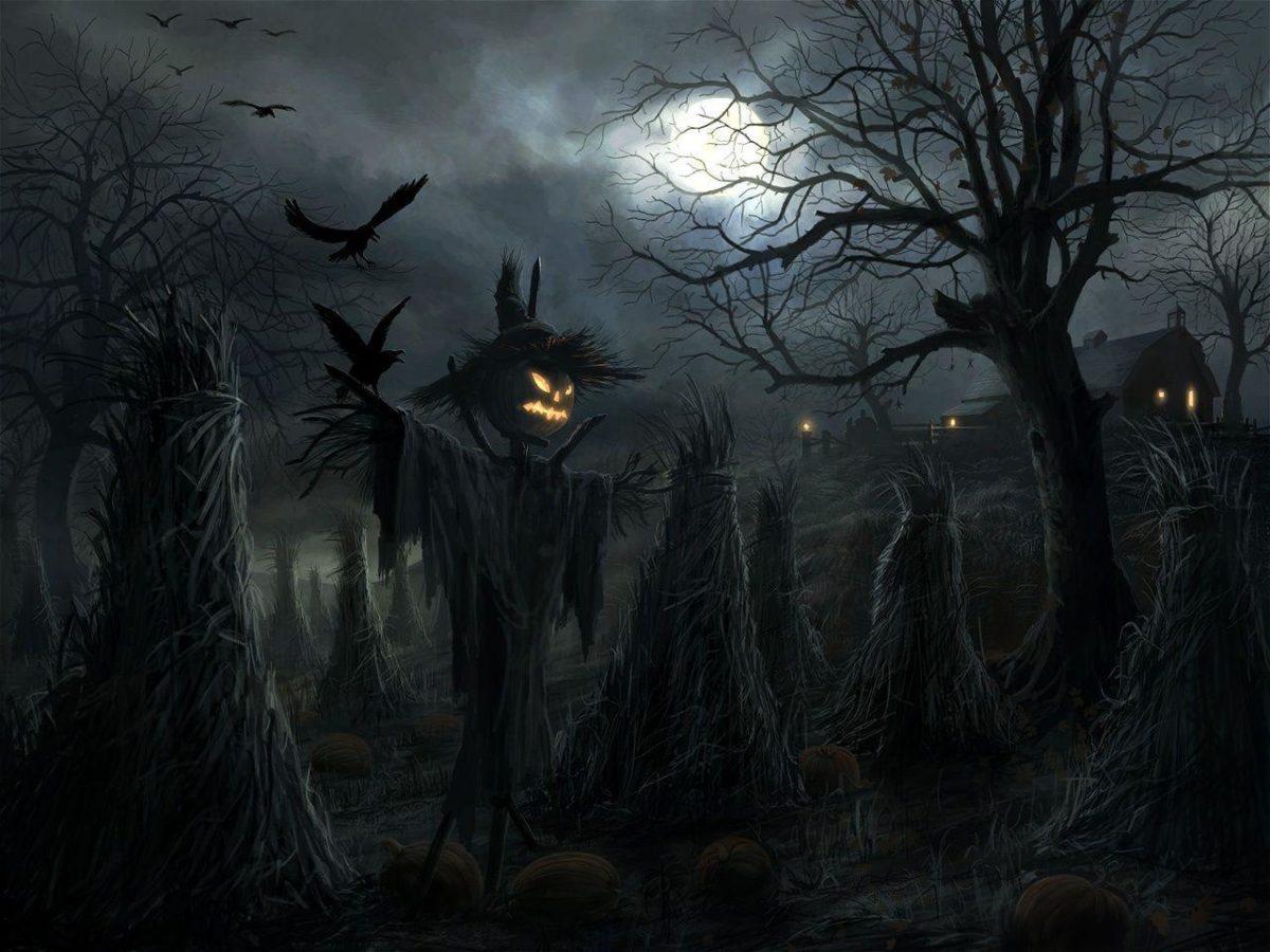 Halloween Scary Grave, Halloween Wallpaper, hd phone wallpapers …