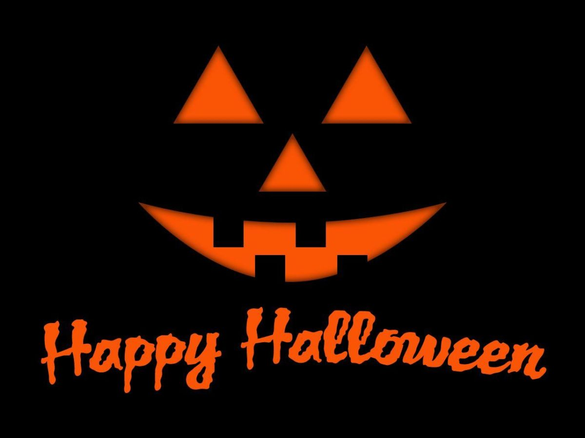 Halloween Wallpaper Image HD Pics