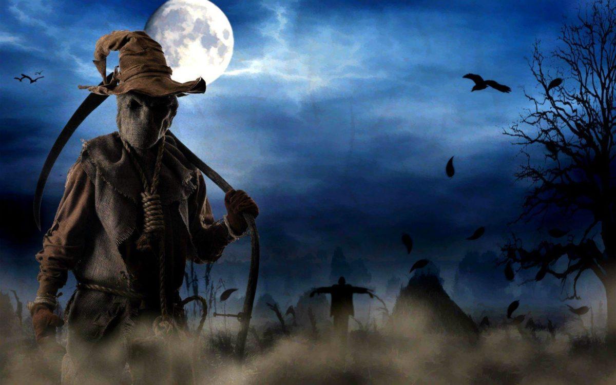 Halloween Wallpaper 42 Backgrounds | Wallruru.