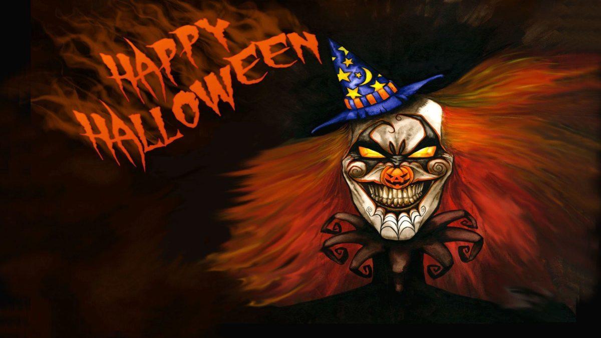 647 Halloween HD Wallpapers | Backgrounds – Wallpaper Abyss