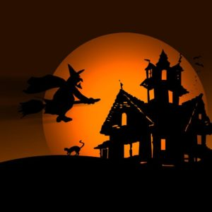 download 647 Halloween HD Wallpapers | Backgrounds – Wallpaper Abyss