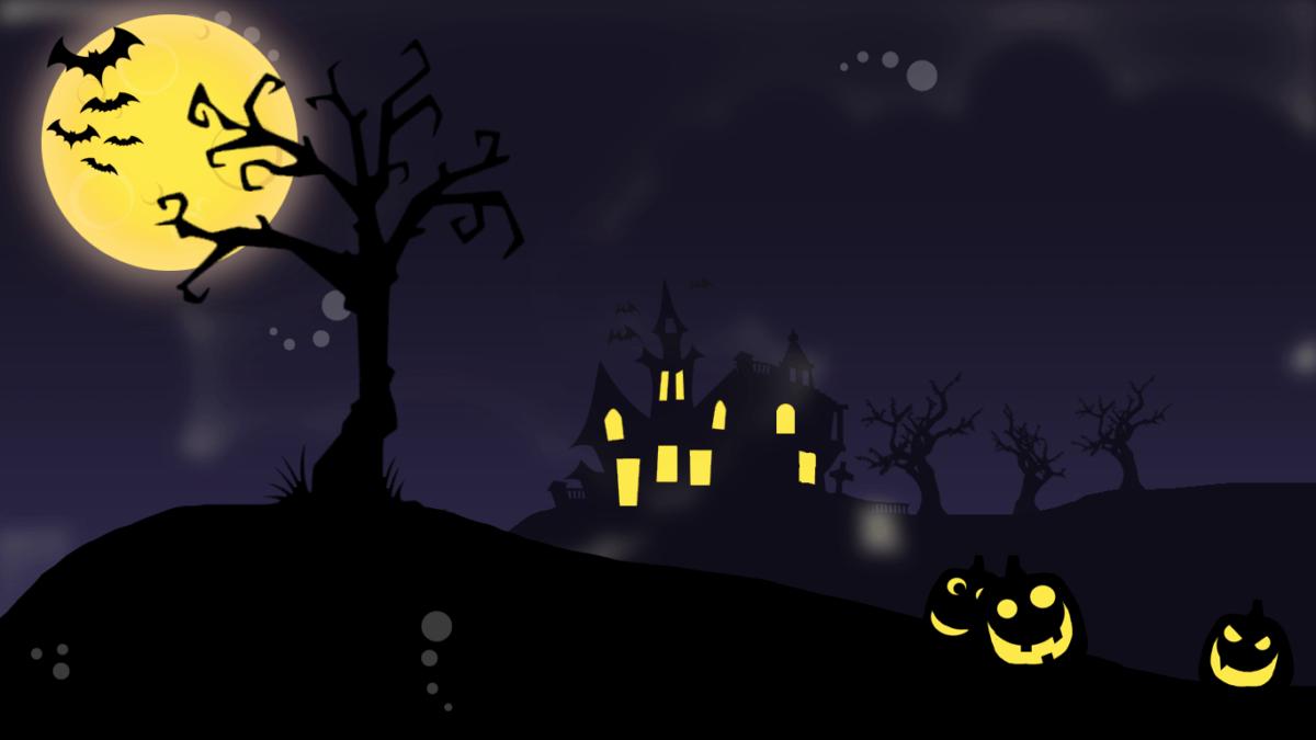 Spooky Wallpapers For Halloween – Hongkiat