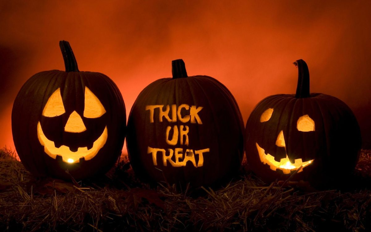 Halloween Wallpapers HD | HD Wallpapers, Backgrounds, Images, Art …