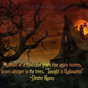 download Halloween Wallpapers