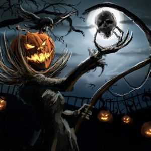 download Free Halloween 2013 Backgrounds & Wallpapers