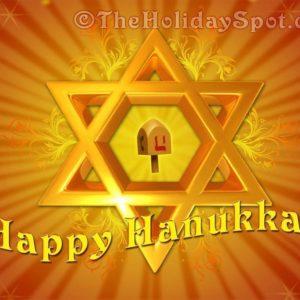 download wallpapers for Hanukkah