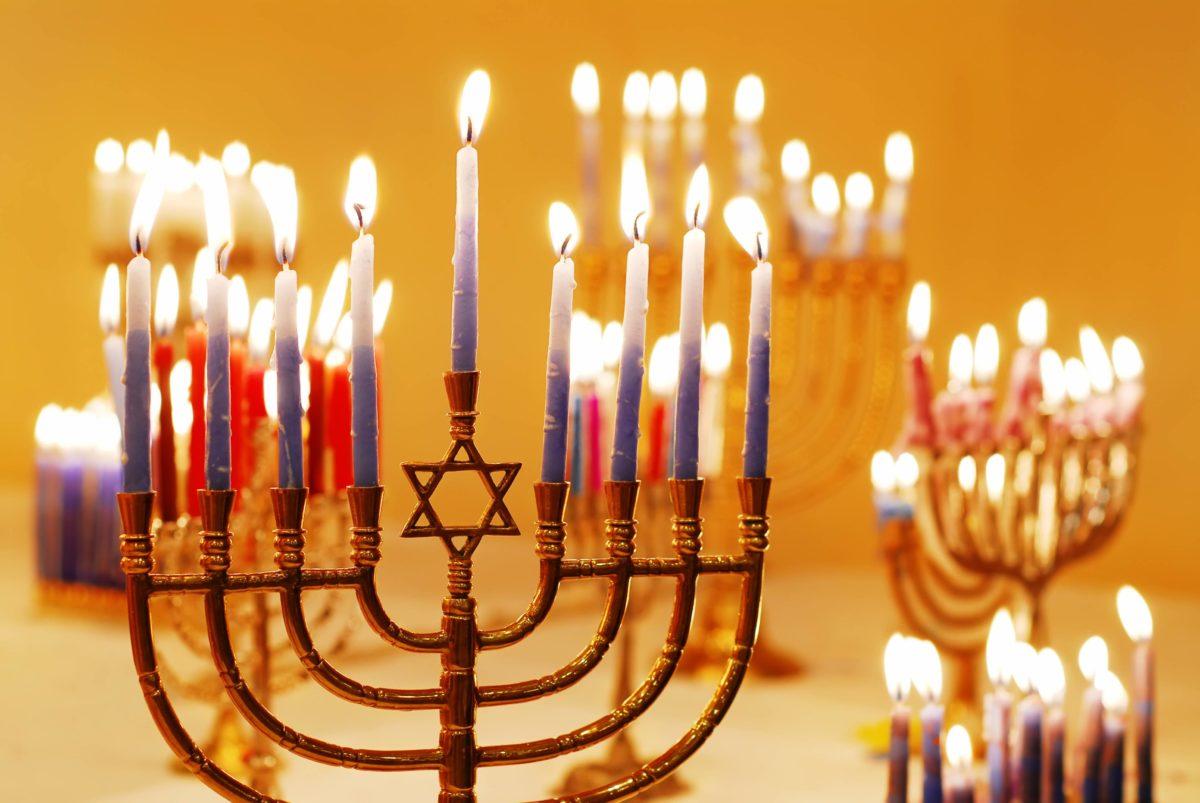 Wallpaper of the day: Hanukkah | Hanukkah wallpapers