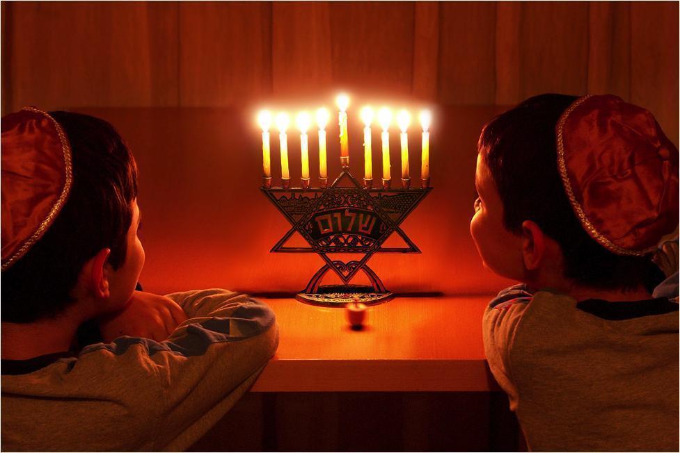 Jewish Holidays Hanukkah 20041 Hd Wallpapers in Celebrations …