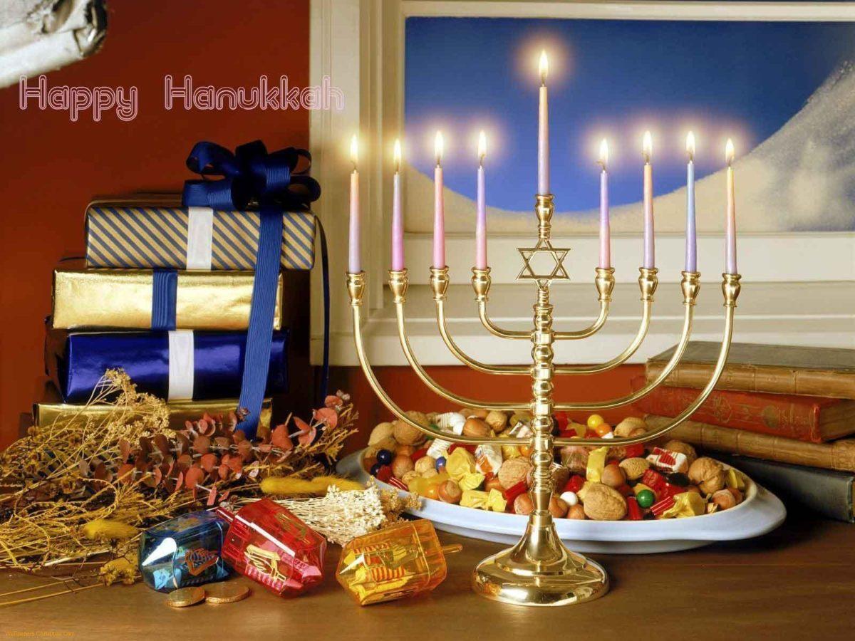 Happy Hanukkah Wallpaper HQ Resolution #69850 – ARASPOT.com