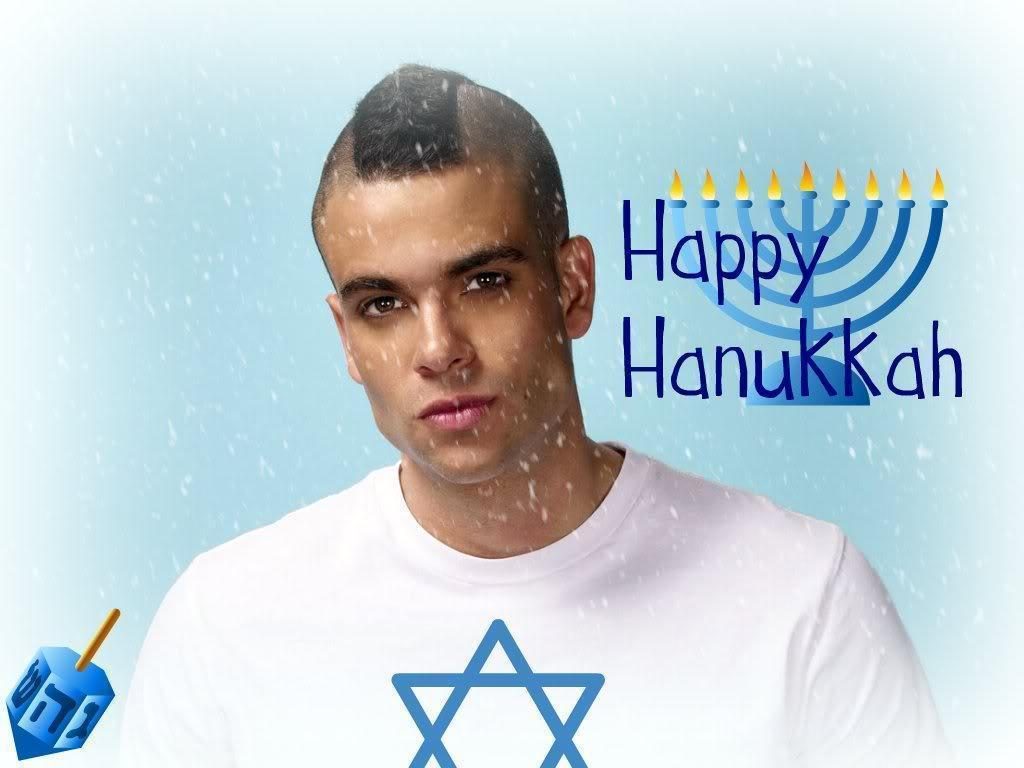 Puck Hanukkah Wallpaper Photo by wallagre | Photobucket
