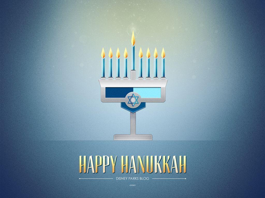 Download Our Disney Parks Hanukkah Desktop Wallpaper | Disney …
