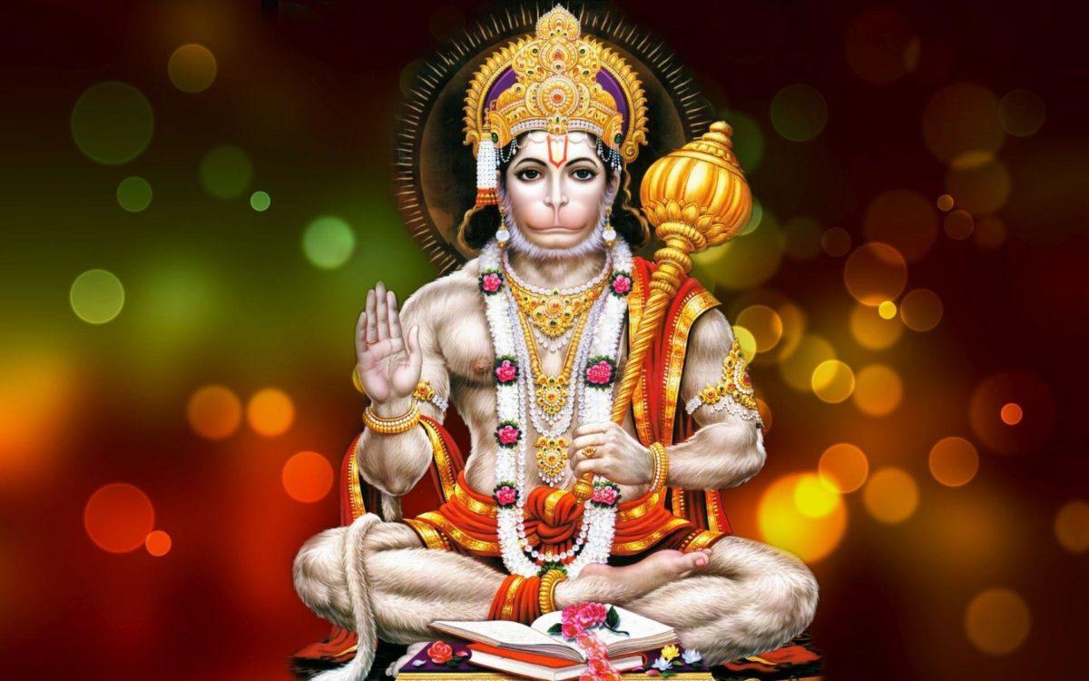 Free download desktop Hanuman Ji Wallpaper & images