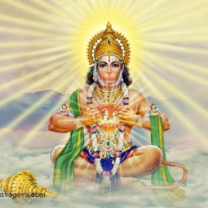 download Free Hanuman Wallpaper
