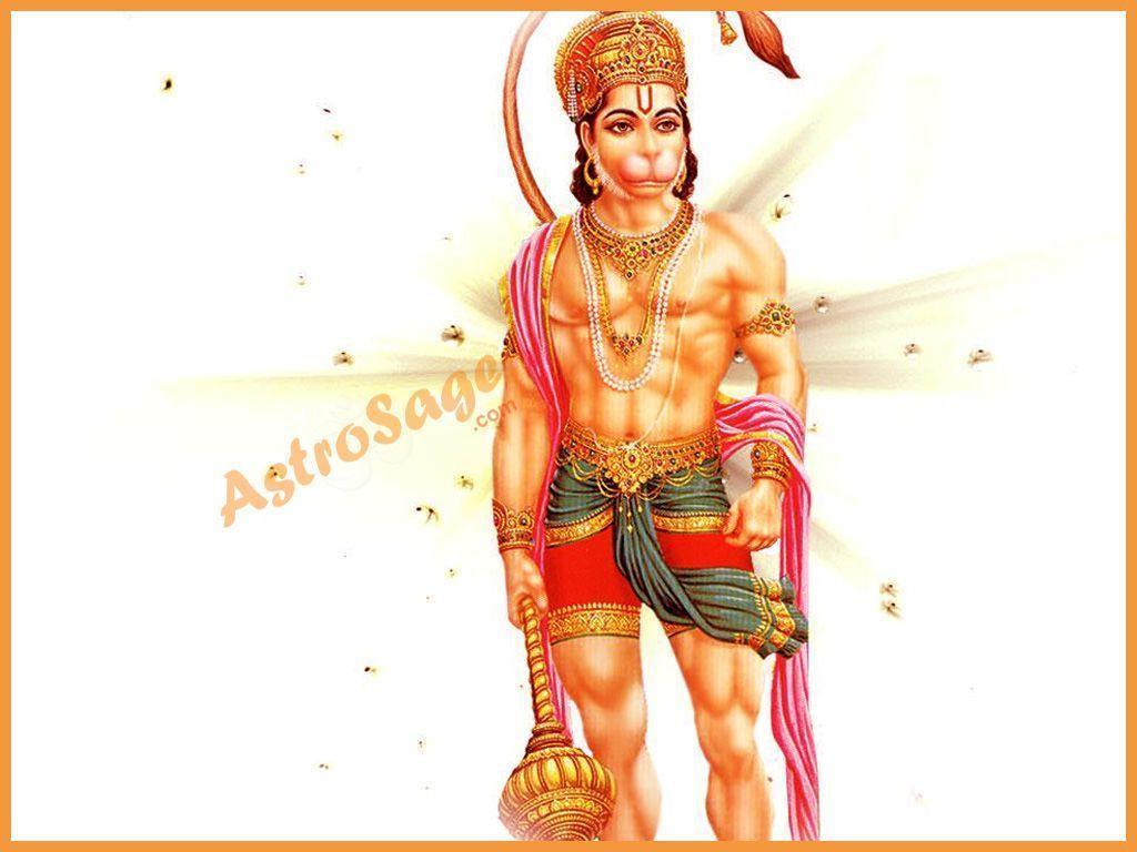 Hanuman Wallpaper | God Bajrangbali Wallpaper