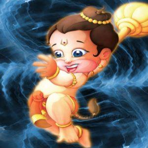 download hanuman wallpaper, Hindu wallpaper, This is an image of Bal …