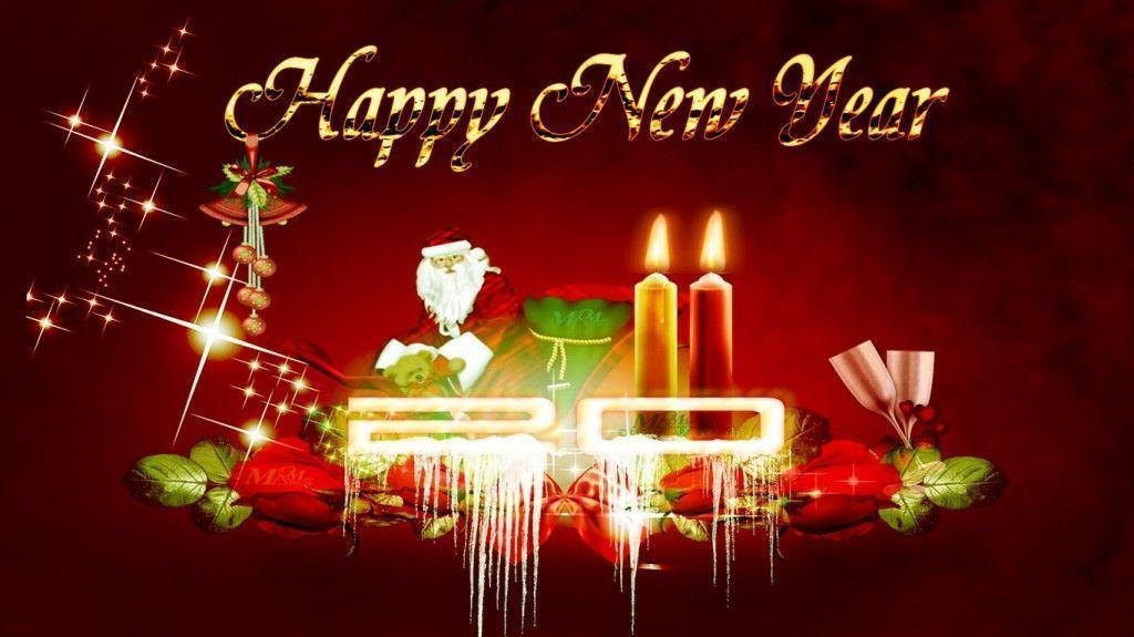 35 Most Beautiful Happy New Year 2015 HD Wallpapers – TechBlogStop