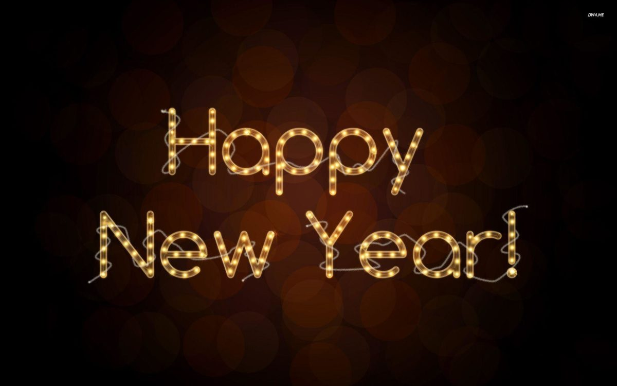 Premium 2013 Happy New Year Wallpapers