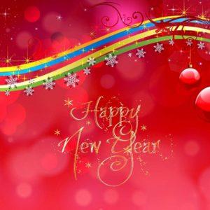 download Happy New Year Wallpaper #8813569