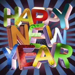 download Best HD Happy New Year Wallpapers For Your Desktop PC. | Techbeasts
