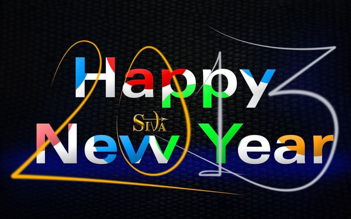 Most Downloaded New Year Wallpapers – Full HD wallpaper search
