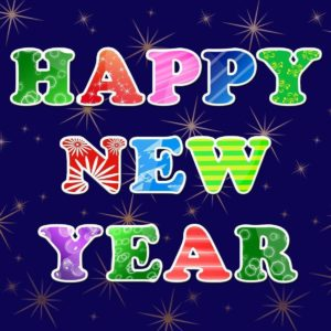 download Happy New Year wallpaper – Holiday wallpapers – #