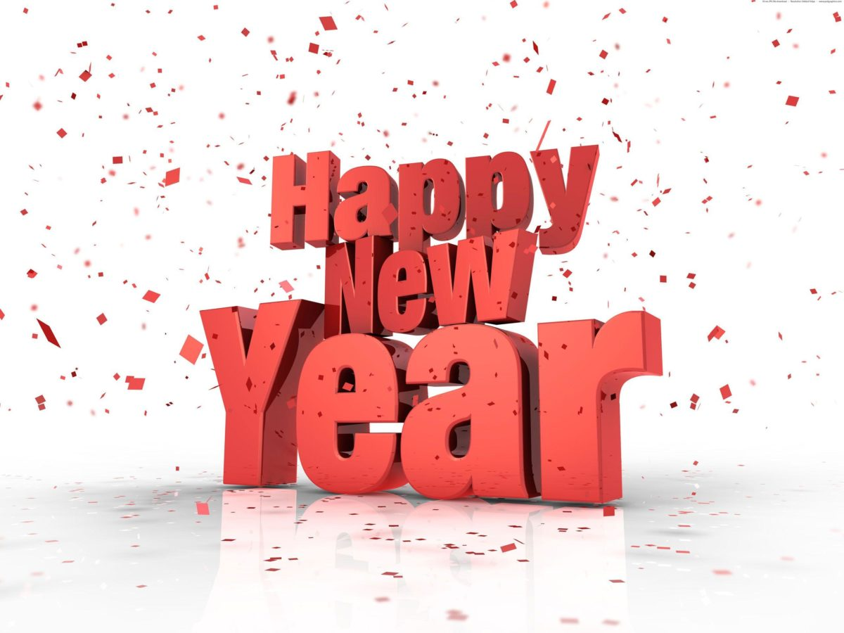 Free Wallpapers – 2015 Happy New Year wallpaper