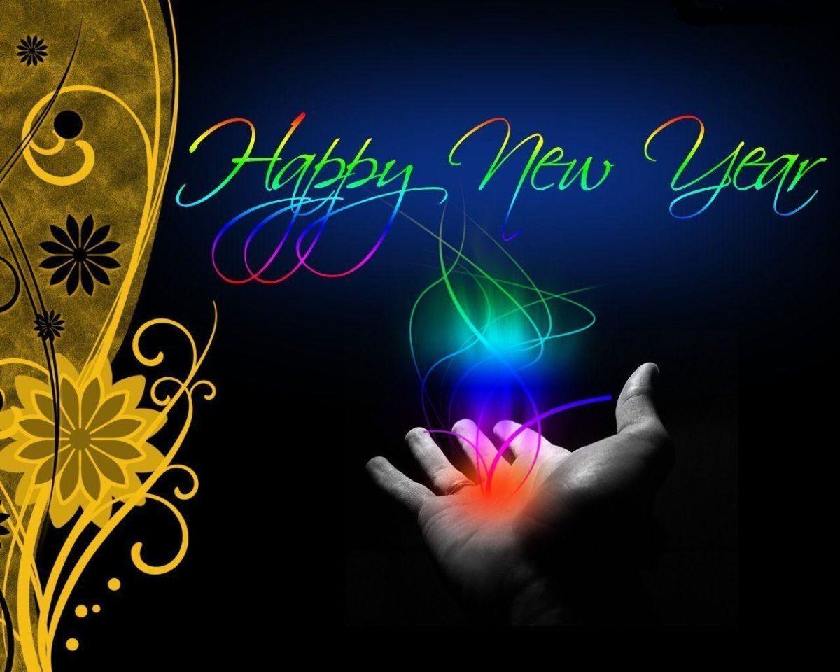 Happy New Year Hd Background Wallpaper 45 HD Wallpapers | www.
