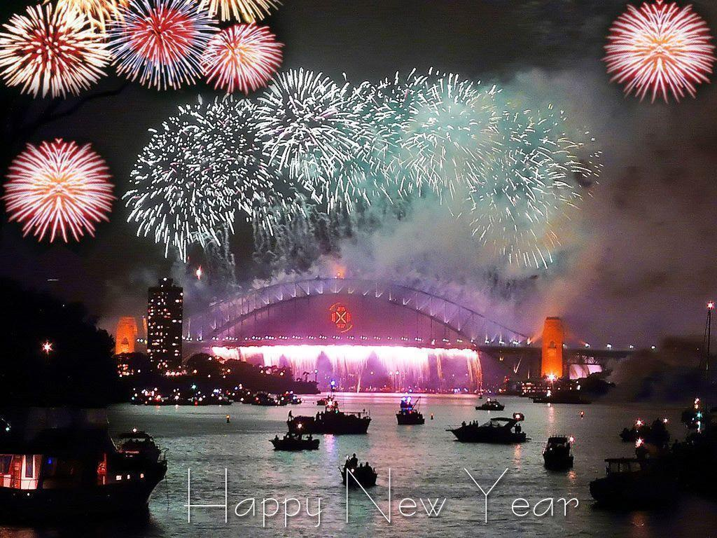 Happy New Year Celebrations | New Year Wallpapers