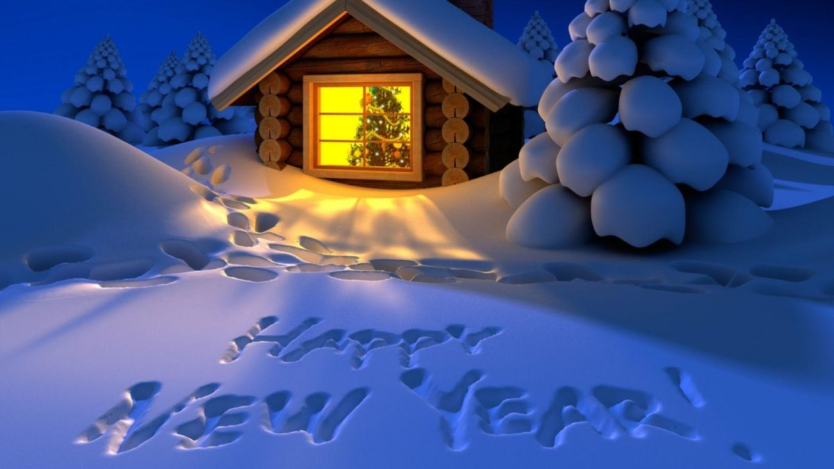 New Year Wallpapers 2015 | Happy New Year 2015