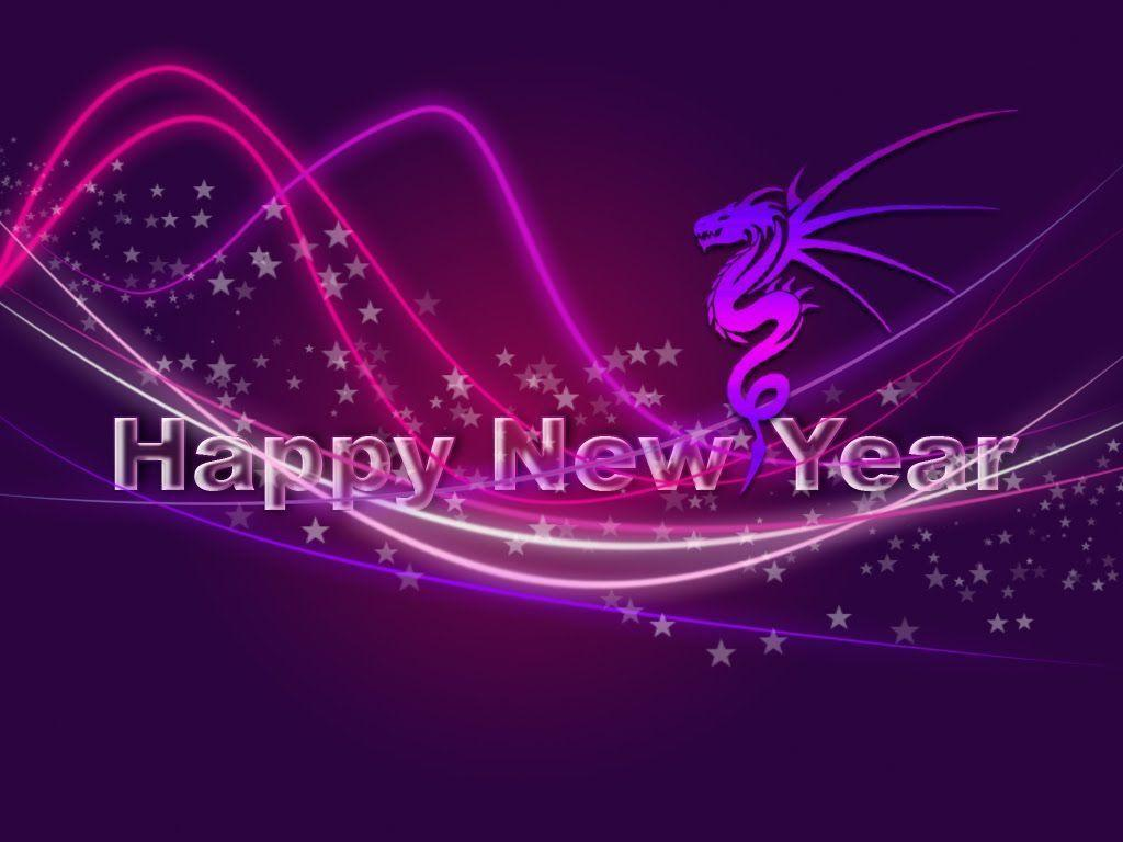 30 Happy New Year Wallpapers