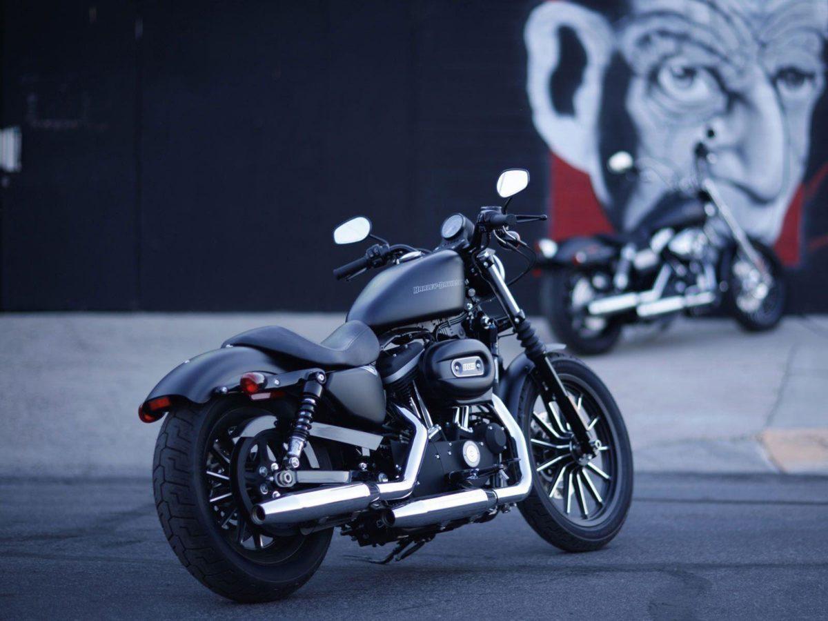 Harley Davidson Wallpaper Free | Wide Wallpapers