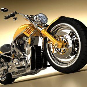 download Harley Davidson Motorcycles HD Wallpaper – DOWNLOAD HD WALLPAPERS