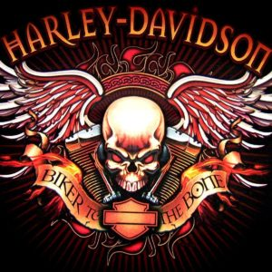 download 296 Harley-Davidson HD Wallpapers | Backgrounds – Wallpaper Abyss