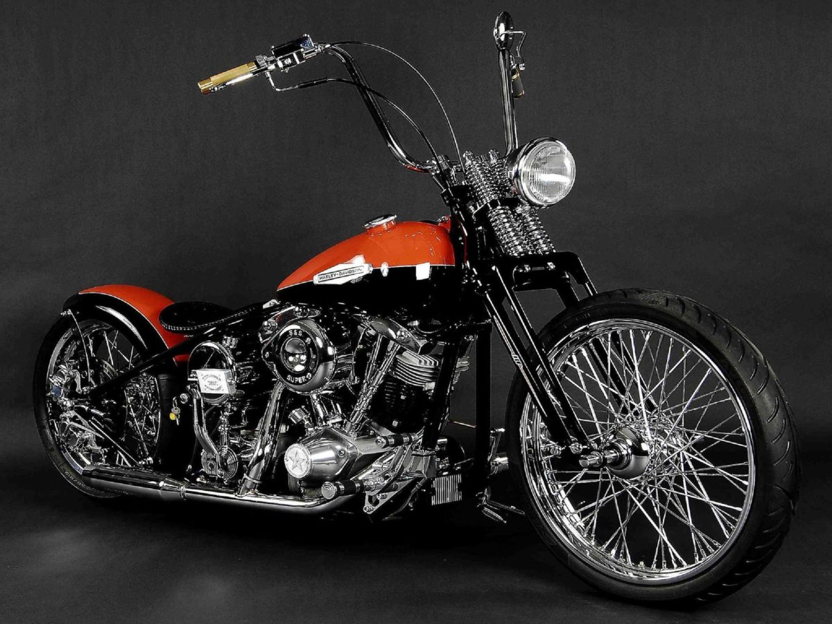296 Harley-Davidson HD Wallpapers | Backgrounds – Wallpaper Abyss