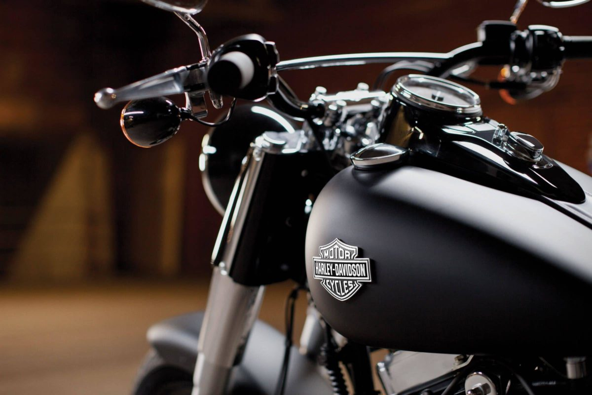 Harley Davidson Wallpapers High Quality | Download Free