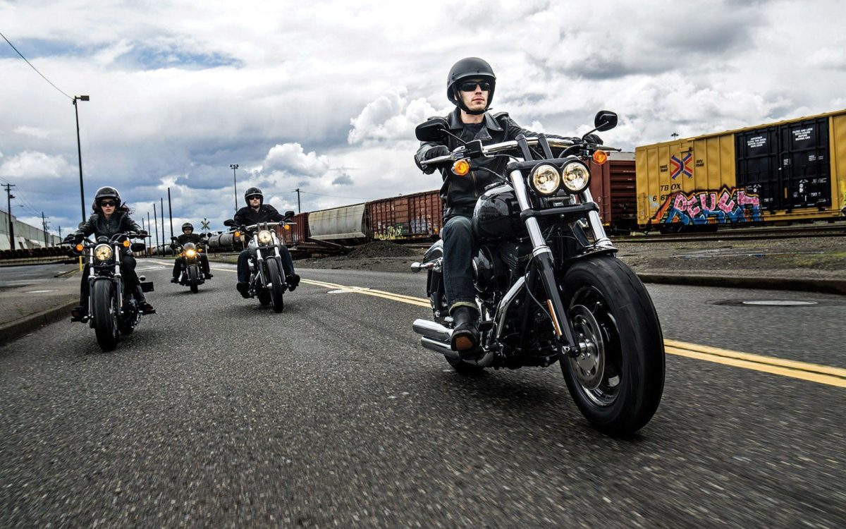 HD Quality Harley Davidson Wallpapers for Free, Pictures