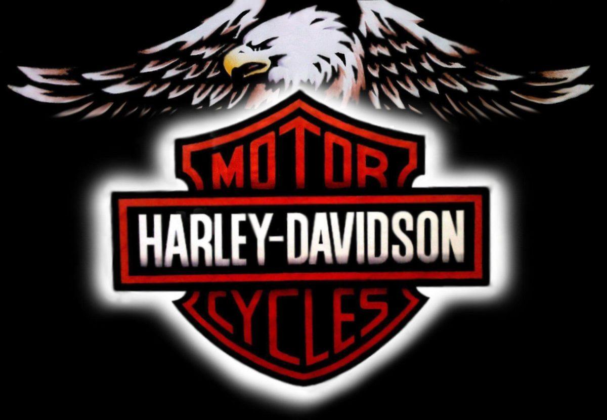 17 Best images about Harley Davidson on Pinterest | Eagle …
