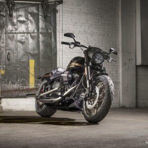 download Harley Davidson Wallpaper #164