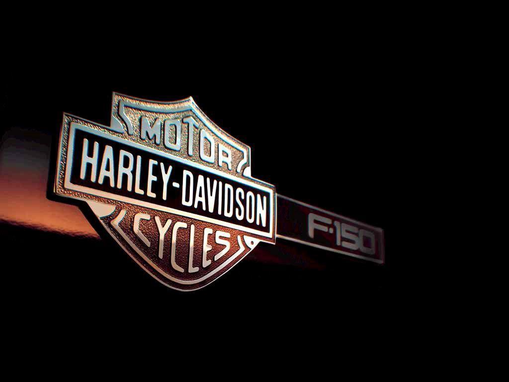 cool harley davidson logo wallpaper – https://69hdwallpapers.com …