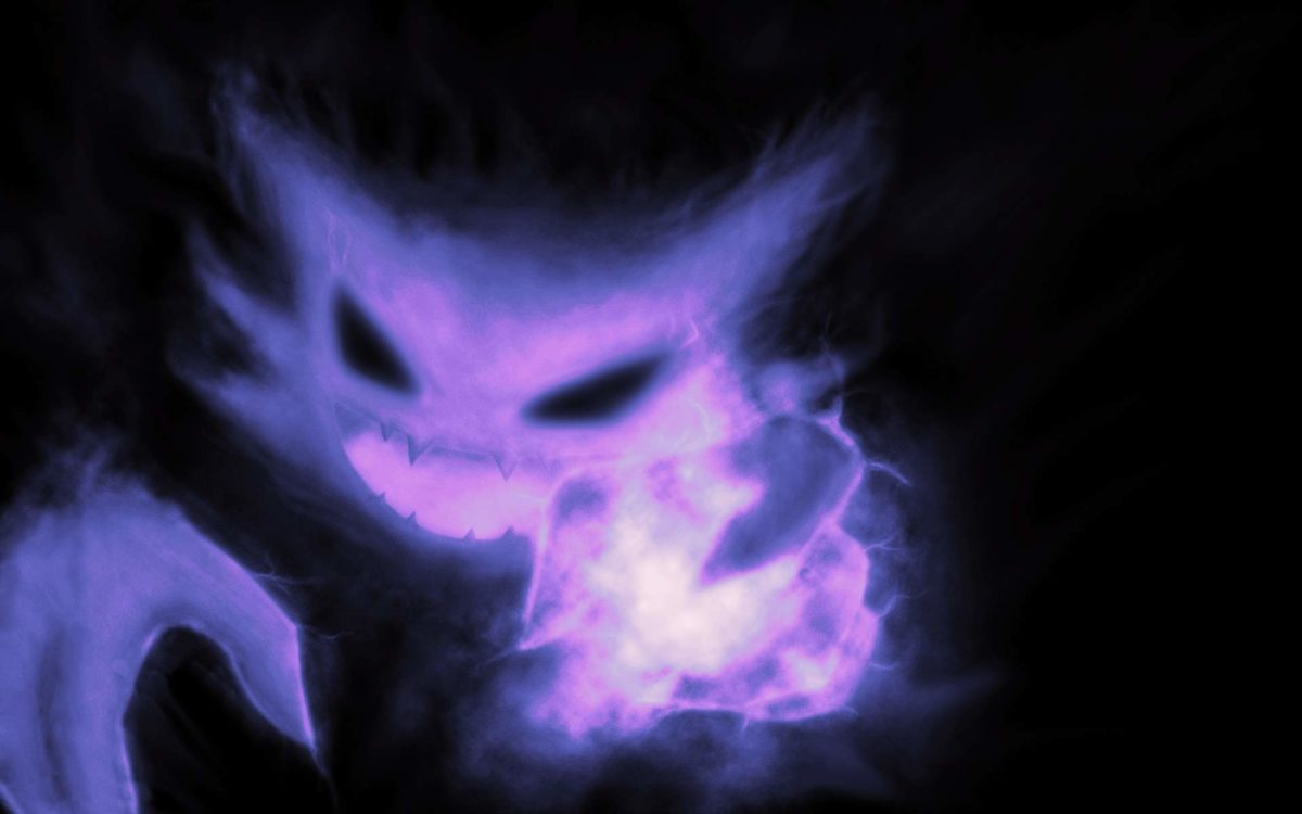 Haunter images Haunter HD wallpaper and background photos (17825666)