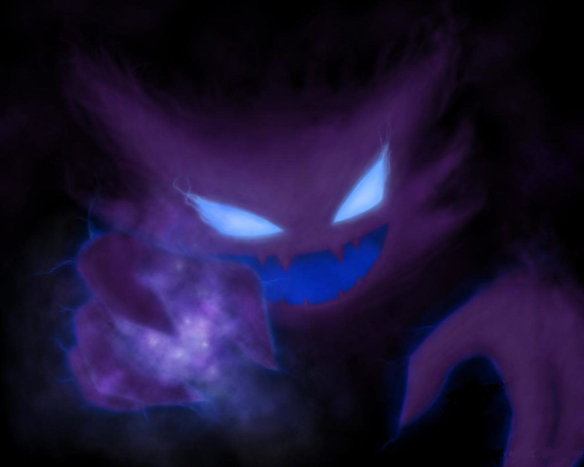 Haunter images Haunter HD wallpaper and background photos (17825656)