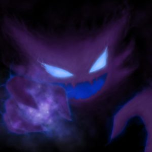 download Haunter images Haunter HD wallpaper and background photos (17825656)