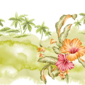 download Wallpapers For > Hawaiian Flower Desktop Wallpaper